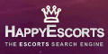 HappyEscorts.com - Europes Escorts Search Engine